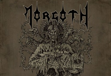 Nuevo tema del reciente EP de MORGOTH disponible en streaming