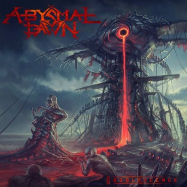 "ABYSMAL DAWN ""Obsolescence"""