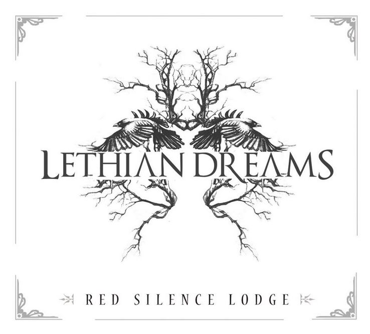LETHIAN DREAMS (fra) Album Cover