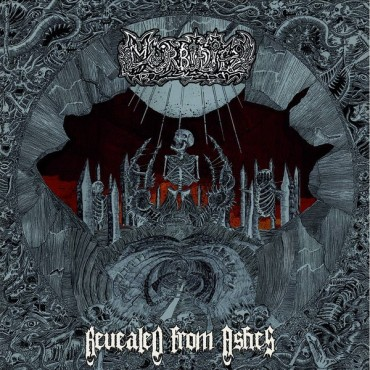MORBIDITY «Revealed From Ashes»