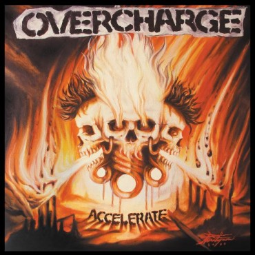 "OVERCHARGE ""Accelerate"""
