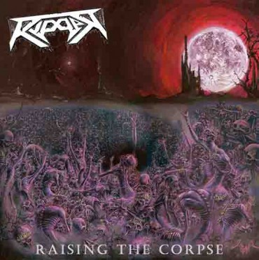 "RIPPER ""Raising the Corpse"""