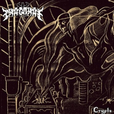 "FRAGARAK ""Crypts of Dissimulation"""