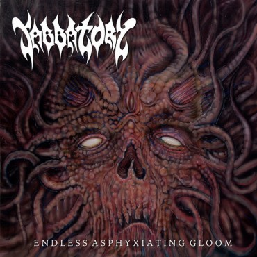 "SABBATORY ""Endless Asphyxiating Gloom"""
