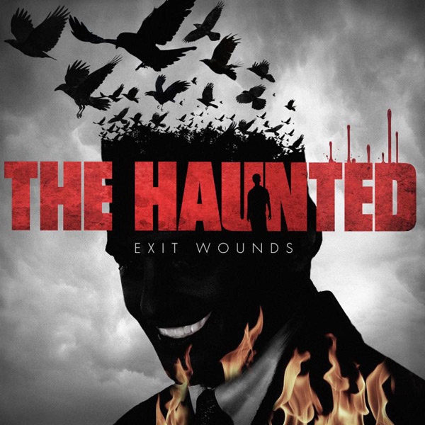 THE HAUNTED (swe) Album Cover