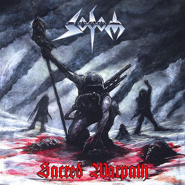 SODOM «Sacred Warpath»