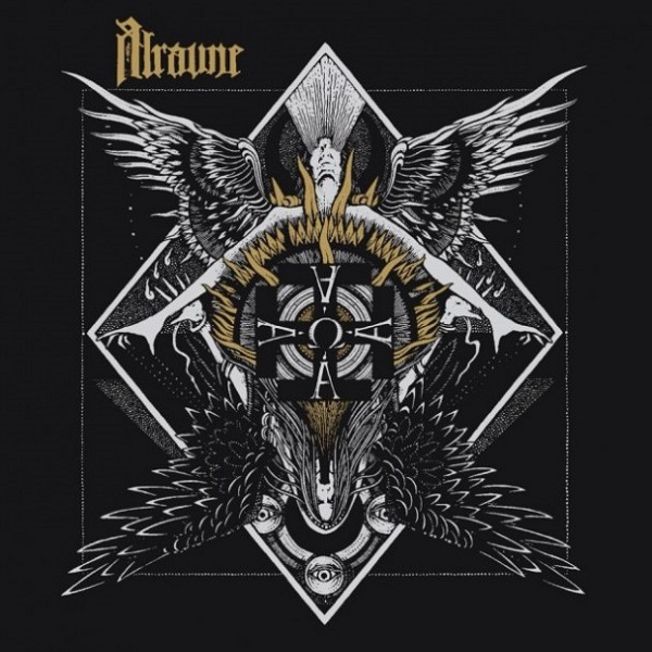 "ALRAUNE ""Process of Self Immolation"""