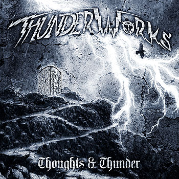 THUNDERWORKS (usa) Album Cover