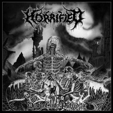 HORRIFIED «Descent Into Putridity»