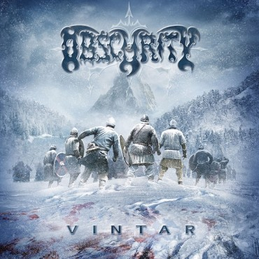 OBSCURITY «Vintar»