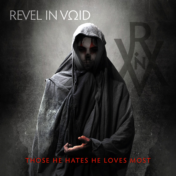 REVEL IN VOID (ger) Album Cover