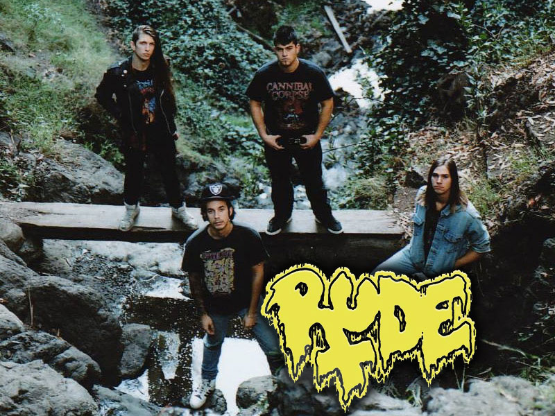 RUDE: La llamada del Death Metal
