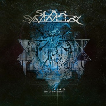 SCAR SYMMETRY «The Singularity (Phase I: Neohumanity)»