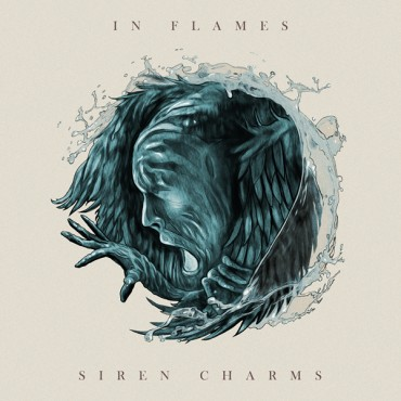 """IN FLAMES """"Siren Charms"""""""