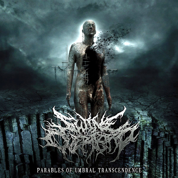 "SWINE OVERLORD ""Parables of Umbral Transcendence"""