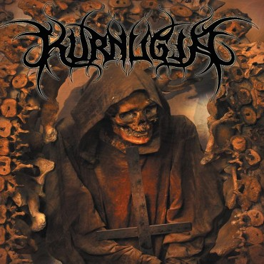 "KURNUGIA ""Tribulations of the Abyss"""