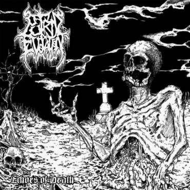 "PUTRID EVOCATION ""Echoes of Death"""
