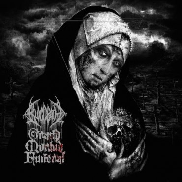 "BLOODBATH ""Grand Morbid Funeral"""