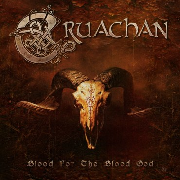 "CRUACHAN ""Blood For the Blood God"""