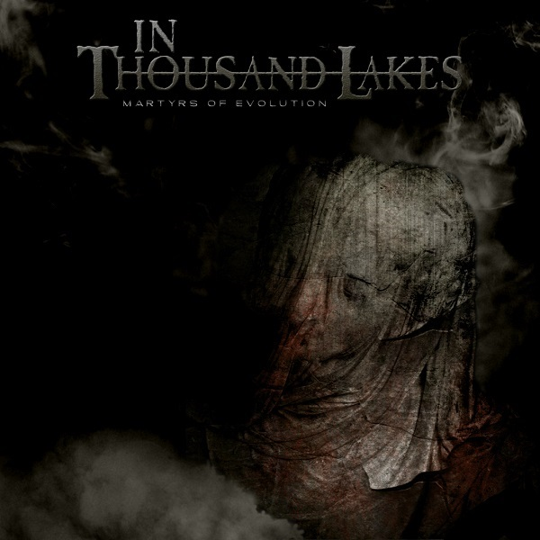 IN THOUSAND LAKES (spa) Album Cover