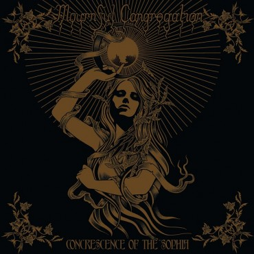 """MOURNFUL CONGREGATION """"Concrescence of the Sophia"""""""