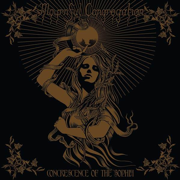 Mournful Congregation (aus) Album Cover
