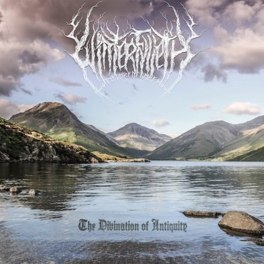 "WINTERFYLLETH ""The Divination of Antiquity"""