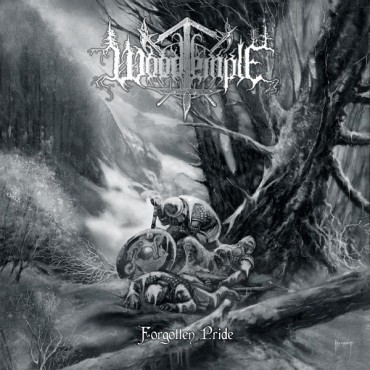 "WOODTEMPLE ""Forgotten Pride"""