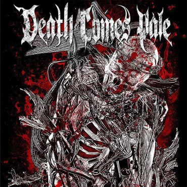 "DEATH COMES PALE ""World Grave"""