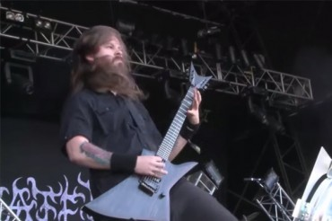 DECAPITATED – Bloodstock Open Air 2014