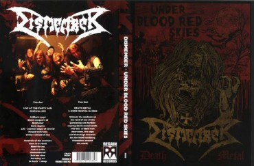 DISMEMBER – Under Blood Red Skies 2009 [Full Live Show]