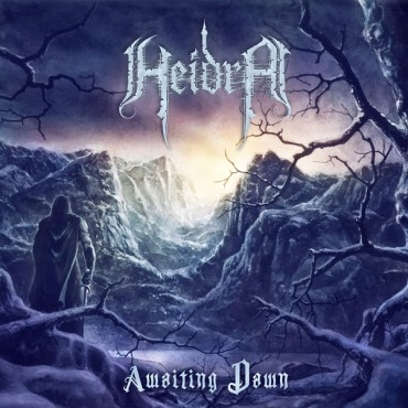 "HEIDRA ""Awaiting Dawn"""