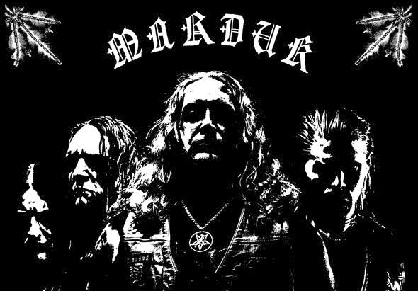 «Wartheland», nuevo tema en streaming de MARDUK