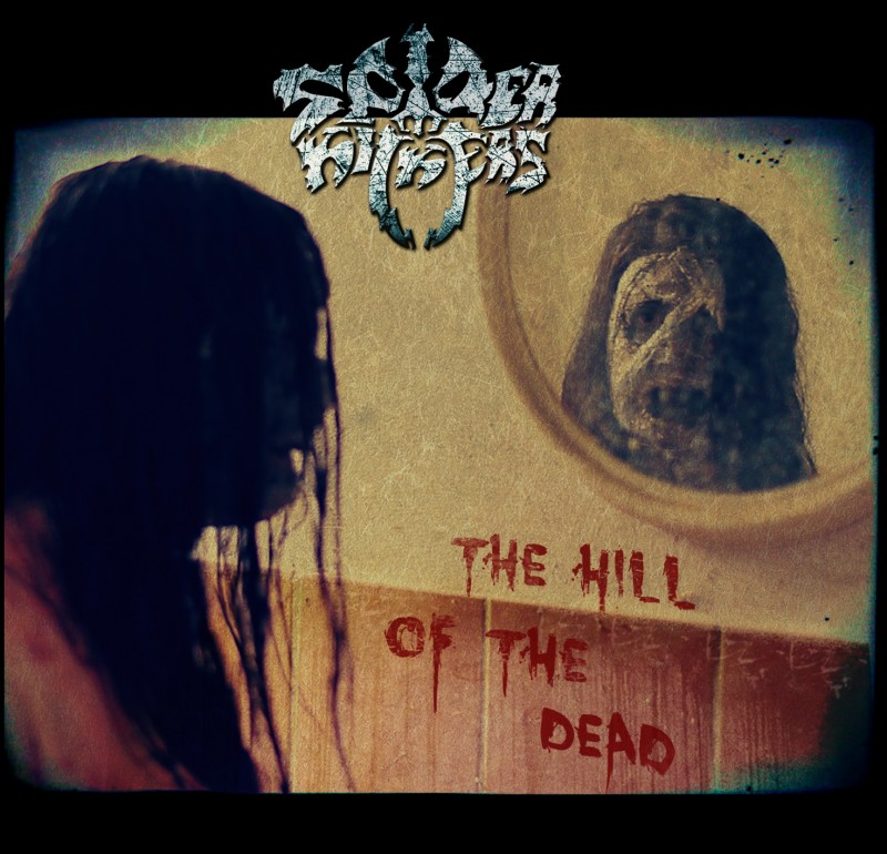 SPIDER KICKERS «The Hill of the Dead»