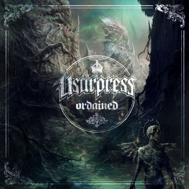 USURPRESS «Ordained»