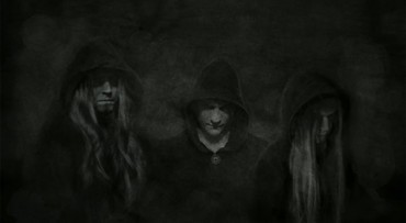 "DESOLATE SHRINE publican ""The Heart of the Netherworld"" al completo en streaming"