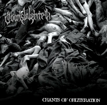 "DOOMSLAUGHTER ""Chants of Obliteration"""