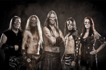Primer video clip oficial del próximo album de ENSIFERUM