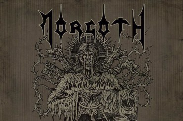 """Black Enemy"" es el nuevo tema en streaming de MORGOTH; fecha confirmada para ""Ungod"""