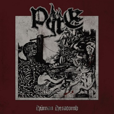 "PYRE ""Human Hecatomb"""