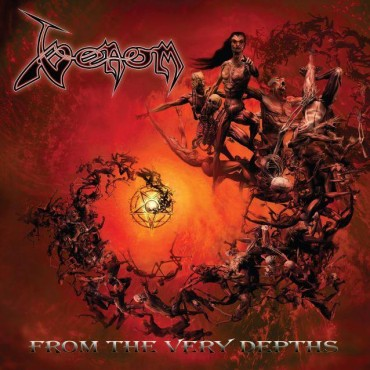 VENOM «From the Very Depths»