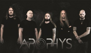 Nuevo tema en streaming de APOPHYS