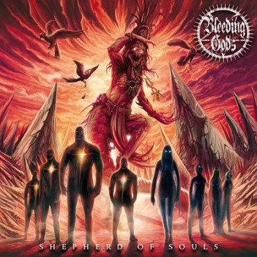BLEEDING GODS «Shepherd of Souls»
