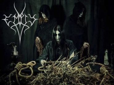 EMPTY: «El Black Metal es interior»