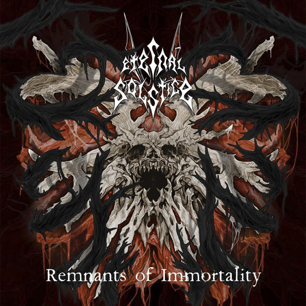 "ETERNAL SOLSTICE ""Remnants of Immortality"""
