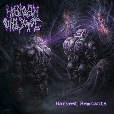 HUMAN WASTE «Harvest Remnants»