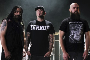 "NIGHTRAGE anuncian su sexto album ""The Puritan"" y publican video clip oficial"
