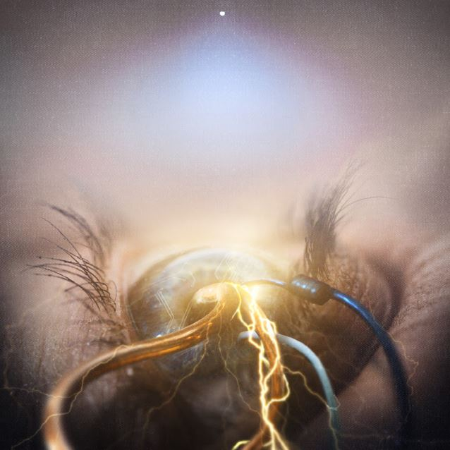 THE AGONIST (can) Album Cover