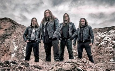 "UNLEASHED revelan fecha, portada y tracklist de su nuevo larga duración ""Dawn Of The Nine"""