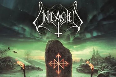 "UNLEASHED adelantan un nuevo tema de ""Dawn Of The Nine"""